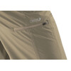 Regatta Xert Stretch II Pantaloni lunghi Uomo Short marrone
